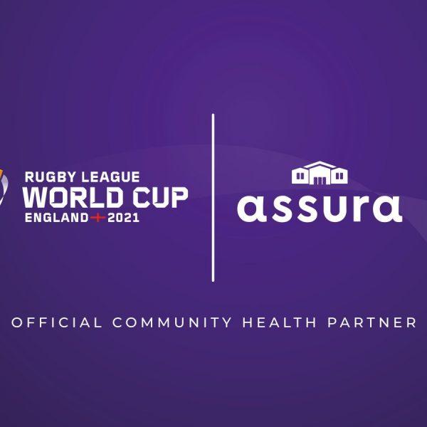 Assura Community Fund and RLWC2021